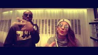 Repeat youtube video MAITRE GIMS - BAVON - CECI N'EST PAS UN CLIP 6 (FT CHARLY BELL)
