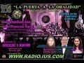 RADIO IUS Programa: LA PUERTA A LA ORALIDAD