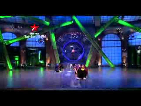 Hrithik Roshan Performs In Just Dance 9th, 10th July 2011 (www.PreetamMusic.blogspot.com) Travel Video