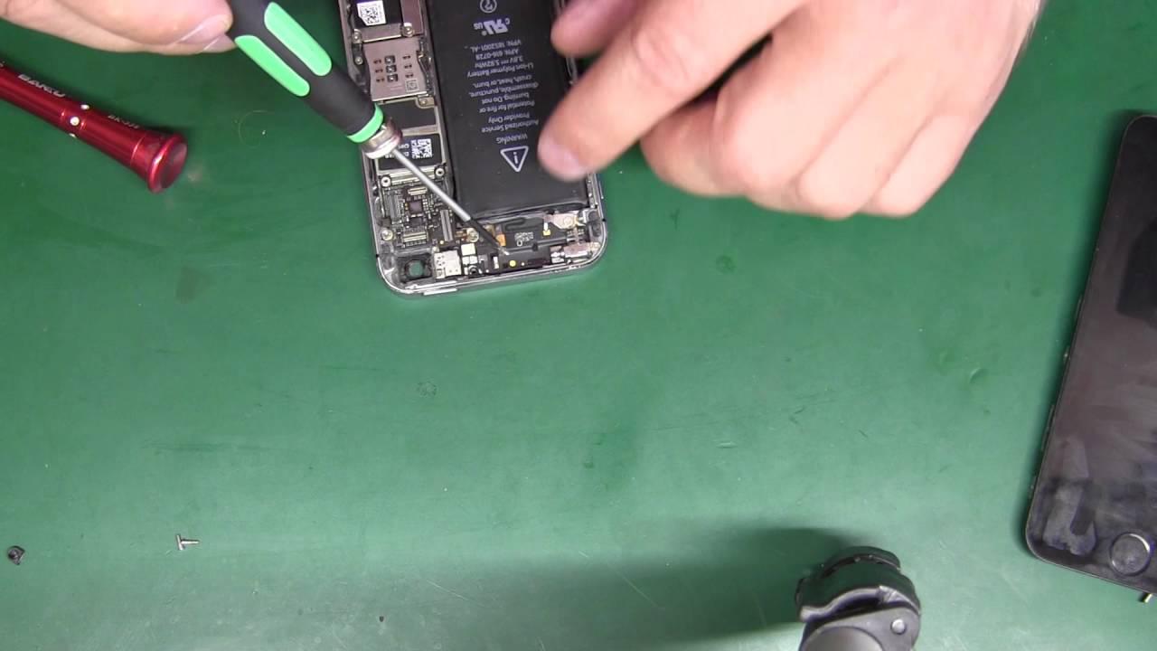 по какой причине не работает дисплей на айфоне термобелья должна