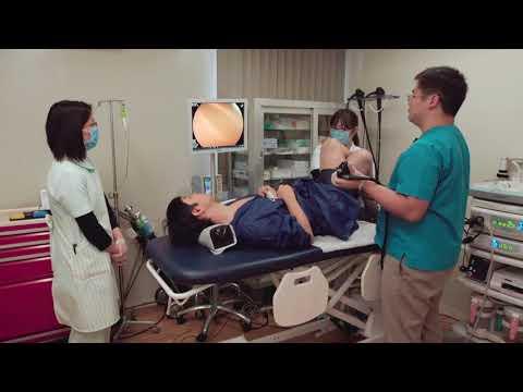 大腸内視鏡検査の全体像。厚木の内視鏡検査なら厚木胃腸科医院。