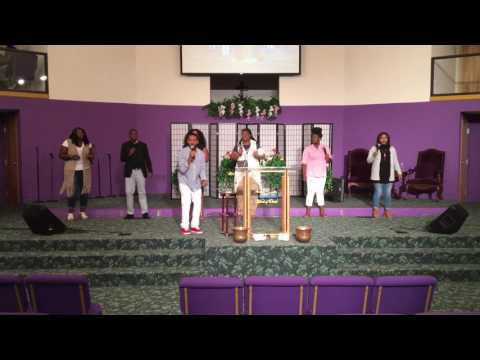 What Can I Do - Word of Oasis' Praise Team