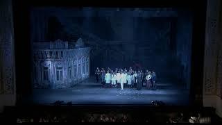 Ревизор. Астраханский Театр Оперы и Балета.