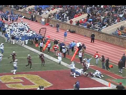 competitive price d9395 224ee Blinn College Football National Championship Highlight