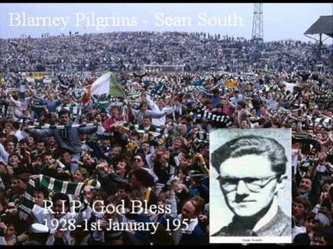 The Blarney Pilgrims - Sean South
