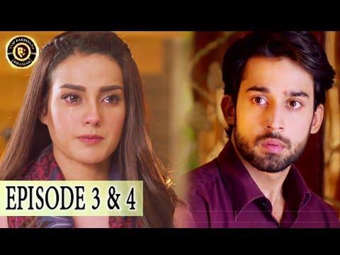 Qurban Episode 3 - 4 - 27th Nov 2017 - Iqra Aziz  Top Pakistani Drama