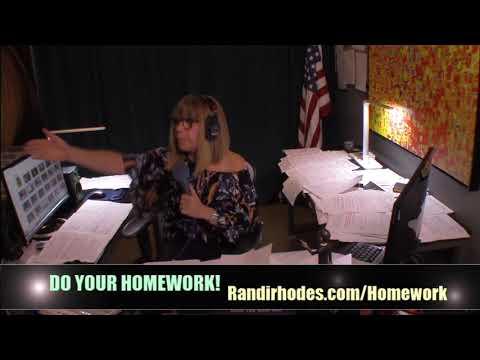 THE RUSSIA TIMELINE ~ 2-6-18 ~ YouTube.com/RandiRhodesShow/LIVE