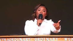 Jekalyn Carr Teaching Women Conference 2018