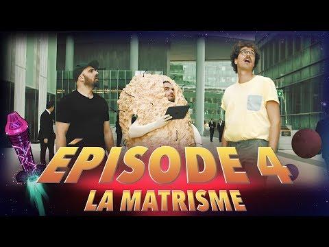 Bapt&Gaël et Les Aventures de la Couille Cosmique - Ep.4 (ft.Natoo, Kevin Razy et Jérôme Niel)