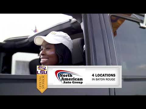North American Auto Group We Make It Easy