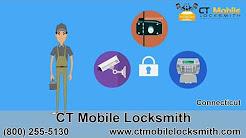 Mobile Locksmith & Security Bridgeport, New Haven, Hartford, Stamford, Waterbury, Norwalk, Danbury