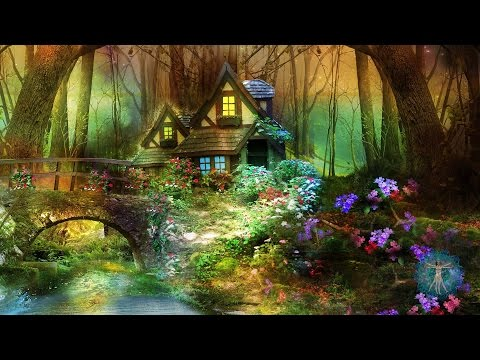 "Lucid Dreaming Music: ""The Enchanted"" - Sleep Better, Dream Recall, Fight Insomnia, Relaxation, Calm"