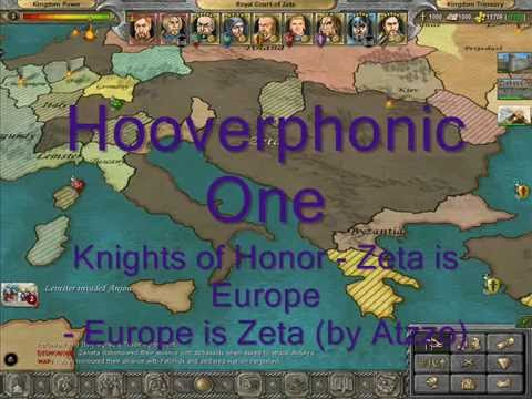 Zeta - Knights of Honor