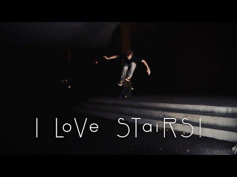 Stairs! - Vlog - [EMML]