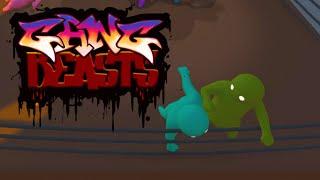 Gang Bang Beasts (Gang Beasts)   GameRaiders101