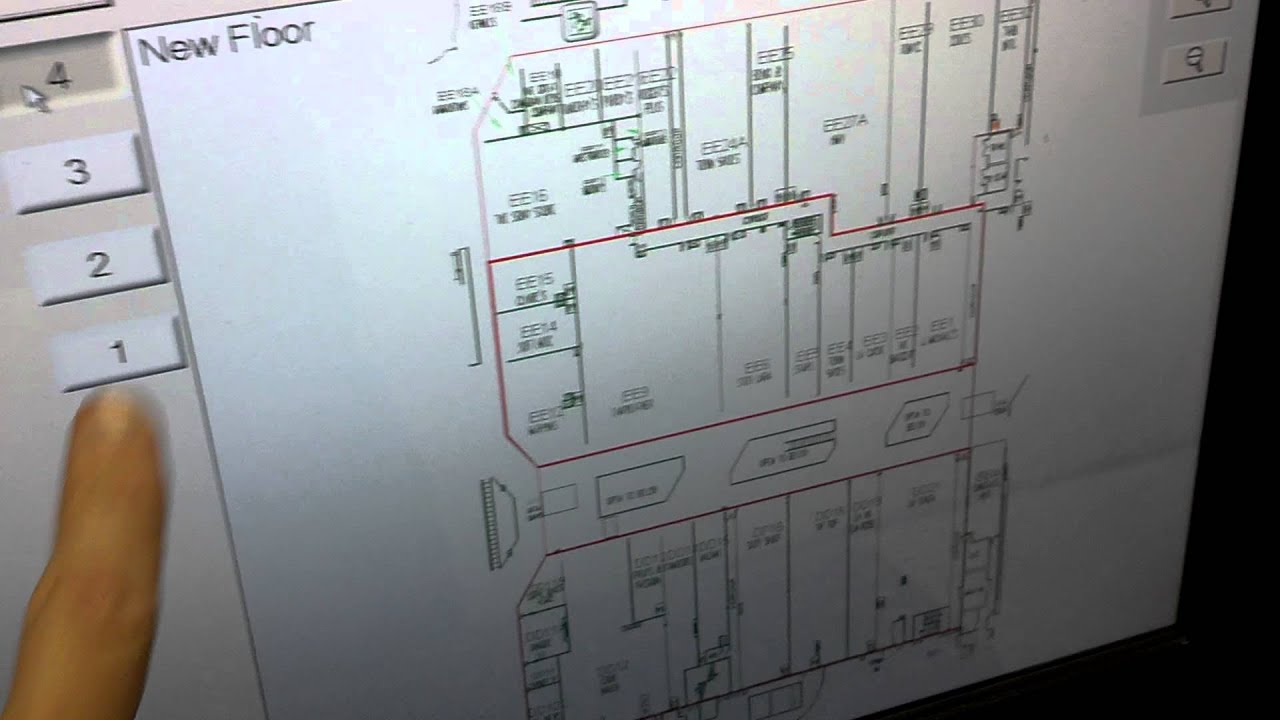 maxresdefault notifier first vision fire alarm annunciator demo youtube honeywell smoke detector wiring diagram at gsmx.co