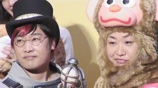 チャンネル登録はこちら!http://goo.gl/ruQ5N7 映画『手裏剣戦隊ニンニ...
