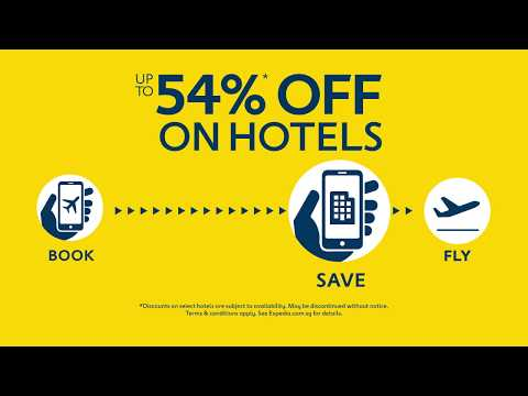 Take Time To Choose The Right Hotel With Expedia | :15 | Expedia SG