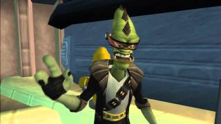 Ratchet and Clank: Buying the RYNO
