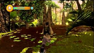 Man Vs Wild: The Game (Xbox 360) Walkthrough Part 1