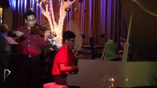 The First Noel (Piano/Violin) - Nhạc hội Giáng sinh Tín đồ piano