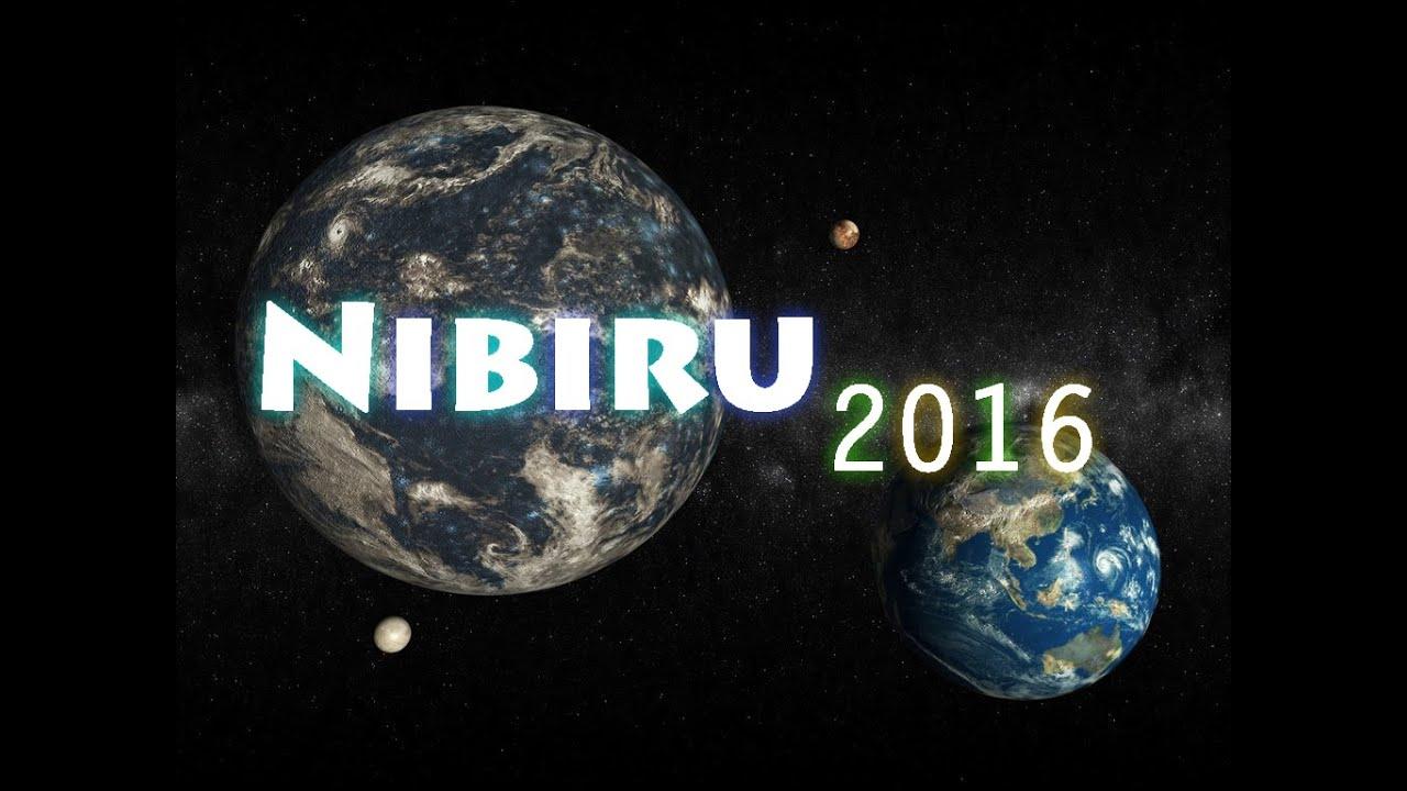 Kommt Planet X/Nibiru 2016? Meine Sache - Folge 15 - YouTube