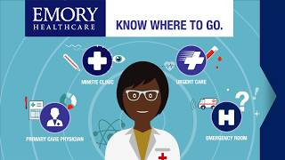 Emory Healthcare Urgent Care