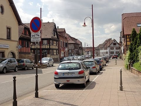 Places to see in ( Strasbourg - France ) Entzheim