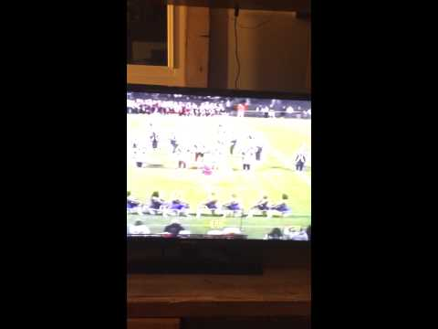 2009 Berkshire High School Marching Band on G-TV