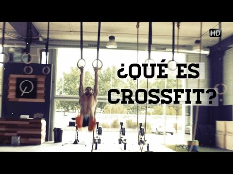 ¿Que Es CROSSFIT ? | Cuerposperfectos TV | #beCPTV