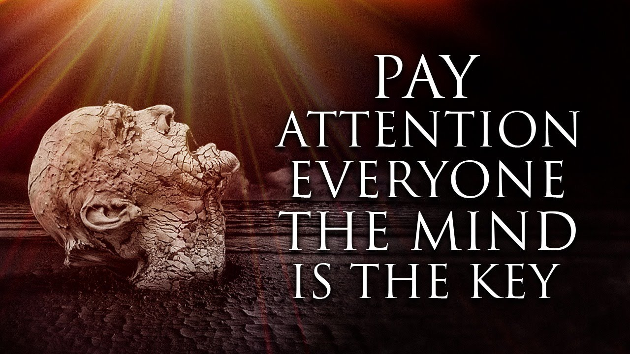 How The Enemy Uses Your Mind - Motivational Video