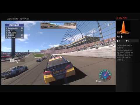 NASCAR Fastlane @ Atlanta