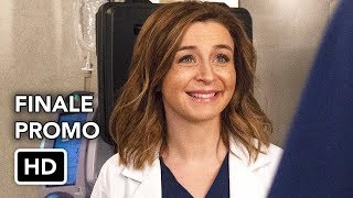 "Grey's Anatomy 15x08 Promo ""Blowin' in the Wind"" (HD) Season 15 Episode 8 Promo Fall Finale"