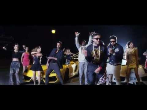 Bebo Alfaaz Feat Yo Yo Honey Singh
