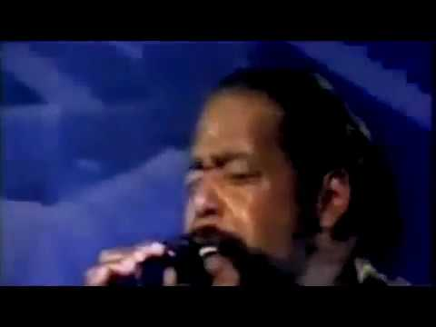 BARRY WHITE-Playing your games-LIVE! - YouTube