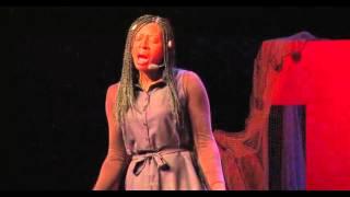 How FGM changed my life | Aissa Edon | TEDxWarwick
