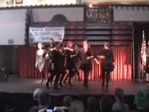 Heinzman Adult Performance Group - Unreel Debut