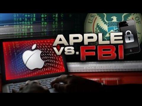 Did an Israeli company help the FBI unlock the iPhone?