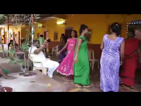 halgi bajav kay..... Funny video