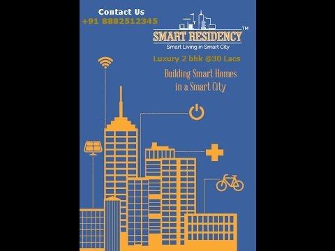 Revanta Smart Residency Residential Flats , Call +91 8882512345