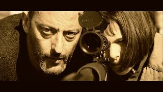Leon the professional - Shape of my heart (Music video by Sting)