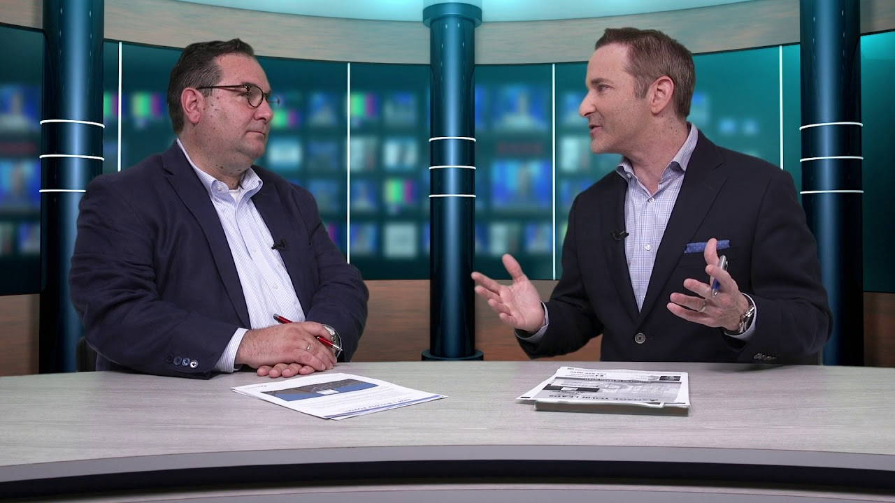 Tech Central - A Special Edition of NFM TV with Christos Bettios, CIO - Builder Portal