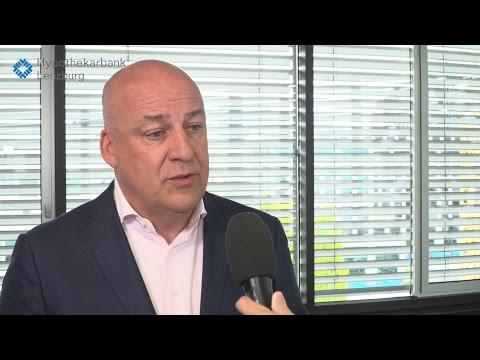 Cembra-Money-Bank-CEO: «Crowdlending ist keine grosse Sache»