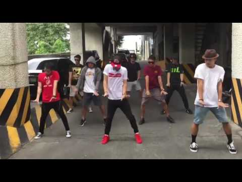 Cut em off │Dawin Manoeuvres Ignite Dance Cover