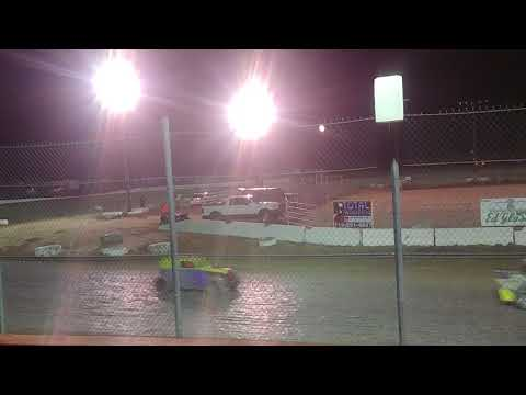 El Paso county raceway 10/7/17 Colorado dwarf cars Main part 3