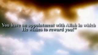 A Meeting With Allah | Description Of Paradise by Ibn al-Qayyim (rahimahullah)