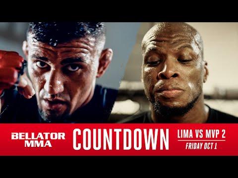Countdown: Douglas Lima vs. Michael Page 2 | Bellator 267