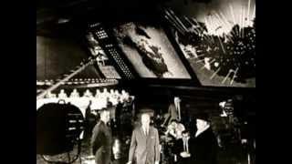 Inside The Making Of Dr. Strangelove