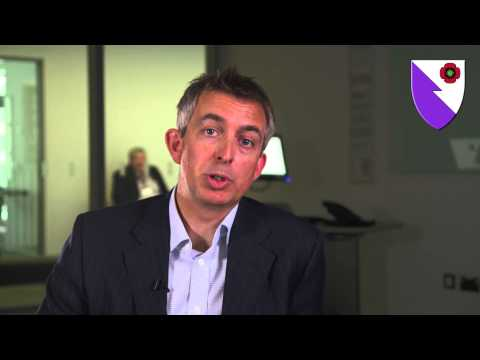 Dr Anthony Kehoe - Changing faces: the inconvenient truth about major trauma in the UK