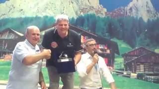 500 Km delle Dolomiti 2016